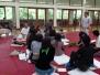 โครงการบทบาทของนักศึกษาหลักสูตรชาติพันธุ์และจุดยืนทางวิชาการต่อสังคม