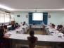 กิจกรรมการปฐมนิเทศนักศึกษาใหม่ ปีการศึกษา 2559