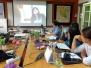 โครงการการพัฒนาศักยภาพนักศึกษาผ่านกระบวนการผลิตภาพยนตร์เชิงชาติพันธุ์