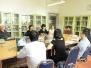 ต้อนรับและแลกเปลี่ยนทางวิชาการกับนักวิชาการจากประเทศเวียดนาม