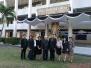 ต้อนรับและหารือความร่วมมือทางวิชาการระหว่างมหาวิทยาลัยเชียงใหม่และ School of International Relationship, Sun Yat-Sen University