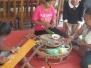 โครงการวิจัยเรื่องการศึกษาและสำรวจเบื้องต้นเกี่ยวกับทรัพยากรพันธุกรรม ภูมิปัญญาท้องถิ่น และการแสดงออกทางวัฒนธรรมแบบดั้งเดิมในชุมชนท้องถิ่นไทย